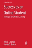 Success as an Online Student