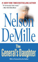 nelson demille bibliography