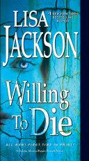Willing to Die Pdf/ePub eBook