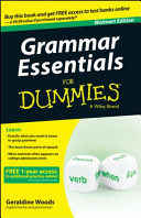 Grammer Essentials for Dummies  Wal Mart Edition