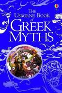 The Usborne Book of Greek Myths