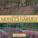 Secrets Of Monet S Garden Book PDF