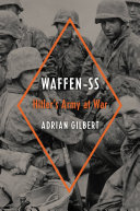 Waffen SS Book