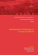 Annual World Bank Conference on Development Economics 2011