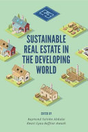 Sustainable Real Estate in the Developing World