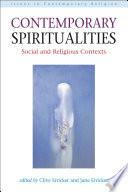 Contemporary Spiritualities