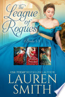 The League of Rogues  Books 1 3