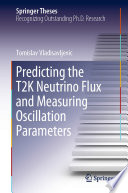 Predicting the T2K Neutrino Flux and Measuring Oscillation Parameters