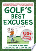 Golf S Best Excuses
