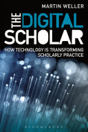 The Digital Scholar
