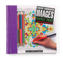 Images Travel Pack: The Ultimate Portable Coloring Experience