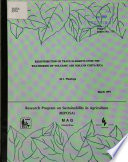 Redistribution Of Trace Elements Upon The Weathering Of Volcanic Ash Soils In Costa Rica