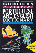The Oxford Duden Pictorial Portuguese English Dictionary