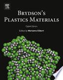 Brydson s Plastics Materials
