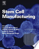 Stem Cell Manufacturing Book