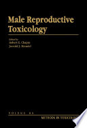 Male Reproductive Toxicology