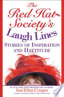 The Red Hat Society  R  s Laugh Lines