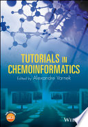 Tutorials in Chemoinformatics Book