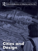 Cities and Design