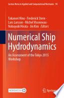 Numerical Ship Hydrodynamics Book