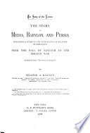 The Story of Media, Babylon, and Persia