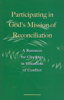 Participating in God s Mission of Reconciliation