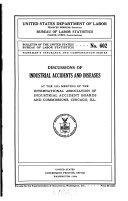 Bulletin of the United States Bureau of Labor Statistics. no. 602, 1934