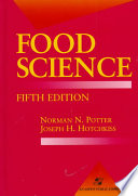 """Food Science"" by Norman N. Potter, Joseph H. Hotchkiss"
