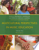 Multicultural Perspectives in Music Education Book PDF