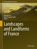 Pdf Landscapes and Landforms of France Telecharger