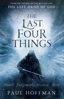 Pdf The Last Four Things