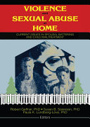 Violence and Sexual Abuse at Home