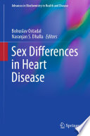 Sex Differences in Heart Disease