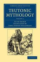 Teutonic Mythology ebook