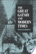 The Great Gatsby And Modern Times PDF