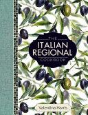 The Italian Regional Cookbook