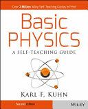 Basic Physics Book