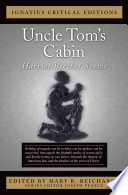 Read Online Uncle Tom's Cabin For Free