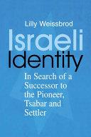 Israeli Identity