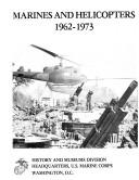Marines & Helicopters, 1962-1973 [Pdf/ePub] eBook