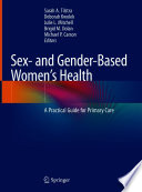 Sex- and Gender-Based Women's Health