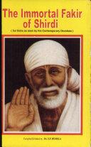 The Immortal Fakir of Shirdi