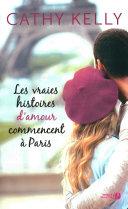 Les vraies histoires d'amour commencent à Paris Pdf/ePub eBook