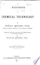 A Handbook of Chemical Technology Book