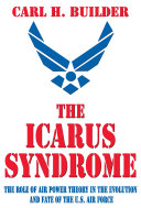 The Icarus Syndrome ebook