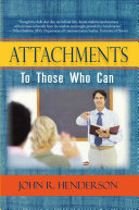 Attachments to Those Who Can