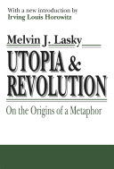 Utopia and Revolution