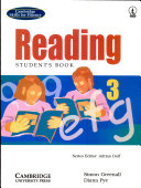 Reading 3, Student's Book
