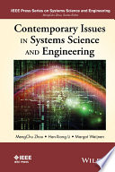 Contemporary Issues in Systems Science and Engineering
