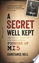 A Secret Well Kept Book